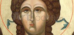 Icoana Bizantina, etape de lucru la ArtSpace.ro