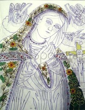 11-280x360 Pictura icoanei, vedere fata